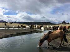 Iceland-East and South-Mountain Spirit Ride - Landmannalaugar