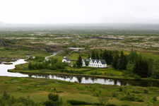 Iceland-East and South-Thingvellir Viking Trail