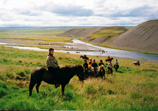 Iceland-Northern Tours-Diamond Circle Northern Comfort
