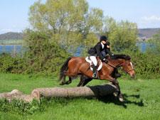 Roman Getaway In Lazio On Horseback In Italy With Hidden