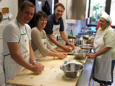 Italy-Campania-Mediterranean Cilento Ride and Cook