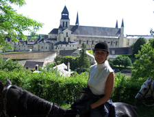 France-Loire-Loire Castles Escape Ride