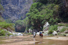 Mexico-Chiapas-Mountains, Canyons & Coast Explorer of Chiapas