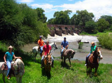 In the Land of Tequila: Horseback Riding in Jalisco Haciendas