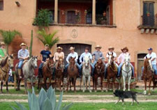 Mexico-Central Mexico-Five Haciendas Ride