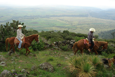 Mexico-Central Mexico-Highlands and Canyons Explorer Ride