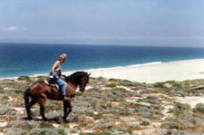 Portugal-Alentejo / Blue Coast-Dolphin Coast Ride