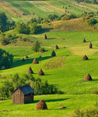 Romania-Transylvania-Great Carpathian Trail Ride