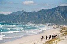 South Africa-The Cape-Southern Cape Treks