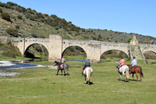 Spain-Central Spain-Extremadura Ride