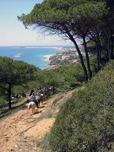 Spain-Southern Spain-Atlantic Coast Ride - Southern Andalusia