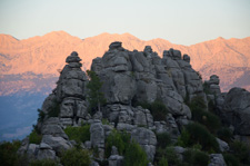 Turkey-Cappadocia-Antalya Mountains Trail