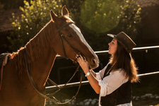 Turkey-Turkey-Turkish Riviera Riding Vacation