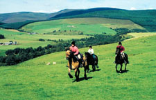 Scotland-Highlands-Glenlivet Ride