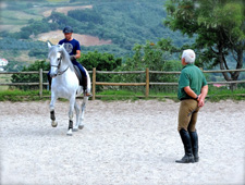 Portugal-Lisbon Area-Lusitano Riding Centre Alcainca Program A