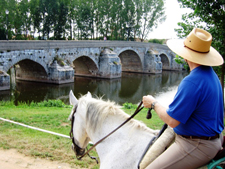 Spain-Central Spain-El Cid Discovery Ride in Castile