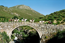 Spain-Central Spain-Gredos Mountains Ride - Sierra de Gredos