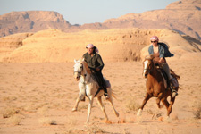 Jordan-Jordan-Petra, Dead Sea and Wadi Rum