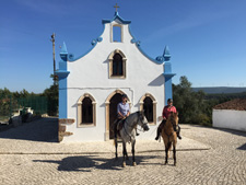 Portugal-Lisbon Area-In the Land of the Lusitano