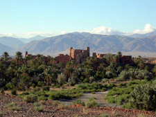 Morocco-Morocco-The Valley of Roses