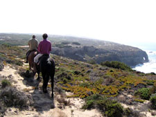 Portugal-Alentejo / Blue Coast-Blue Coast Ride