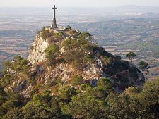 Spain-Mallorca/Menorca-Island Monasteries and History Ride