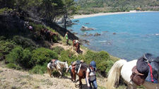 Spain-Catalonia-Pyrennean Sea Trail