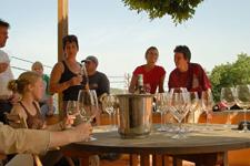 Spain-Catalonia-Mediterranean Spa & Wine Coast Trail