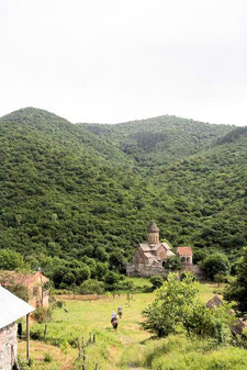 Georgia-Georgia-Caucasus Culture Trail