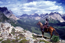 Canada-Alberta-Banff - Adventure Expeditions