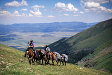 USA-Colorado-Surf and Turf Getaway