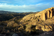 USA-New Mexico-Gila Wilderness Nature Expedition
