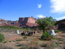 USA-Utah-Colorado Plateau - High Plateaus Ride