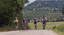 Bulgaria-Mountains-Cycling across the Balkans