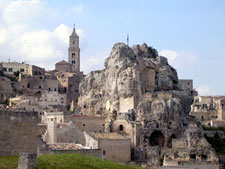 Italy-Puglia/Basilicata-Sassi and Trulli Cycling Tour in Basilicata and Puglia