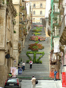 Italy-Sicily-Southern Sicily Cycling Tour