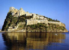 Italy-Campania-Gulf of Naples & Amalfi Coast by Boat and Bike