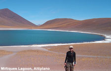 Chile-Northern Chile-Hiking - Atacama Desert Trek