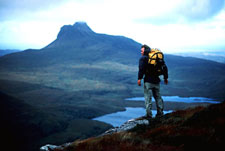 Scotland-Highlands-Lochs and Mountains Adventure