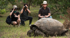 Ecuador-Galapagos-Legend 4-day Cruise