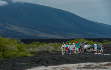 Ecuador-Galapagos-Legend 5-day Cruise