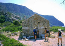 Greece-Crete-Hiking - Unforgettable West Crete