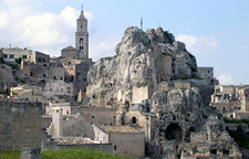 Italy-Basilicata-	Basilicata - the undiscovered South of Italy