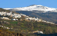 Spain-Southern Spain-Las Alpujarras Walking Tours