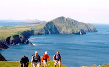 Ireland-Western Ireland-Dingle Way - Escorted Walking Tour
