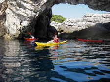 Croatia-Ogorje-Sea-Kayaking the Islands of Croatia