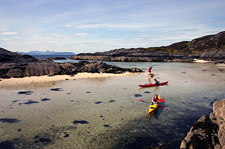 Scotland-Coast-The Scottish Sea Kayak Trail