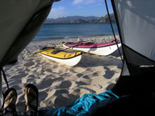 Mexico-Baja-Baja Sea Kayaking Expeditions