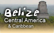 Horseback riding vacations in Belize