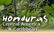Horseback riding vacations in Honduras